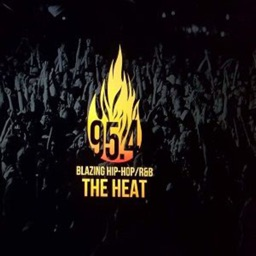 95.4 The Heat