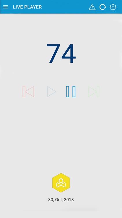 RESET PLAYERS screenshot-5