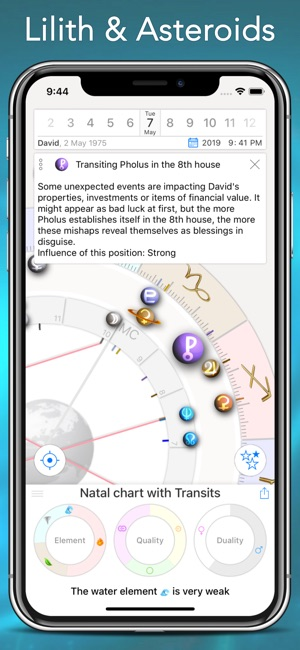 Astro Future Daily Horoscope On The App Store