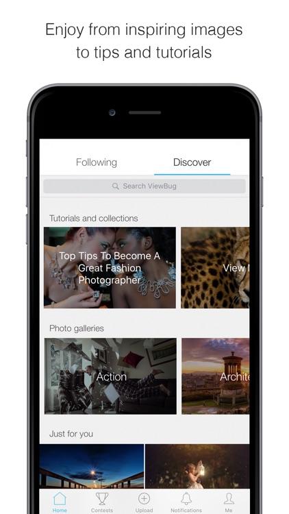 ViewBug Photography Community
