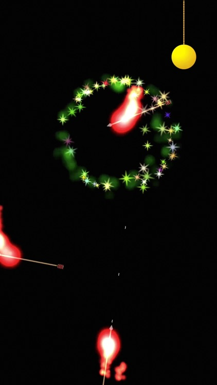 Fiery Arrow screenshot-3