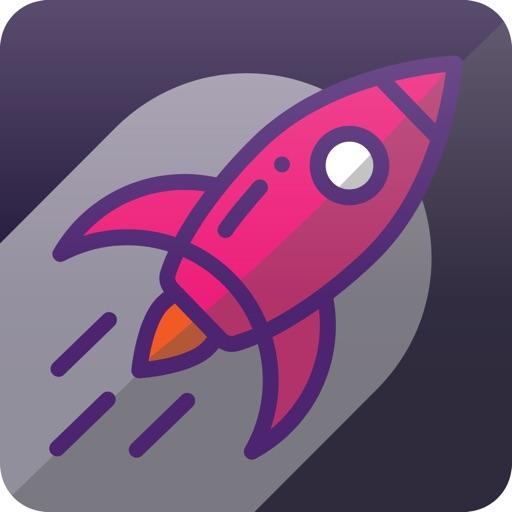 Rocket vpn - Super Fast Proxy