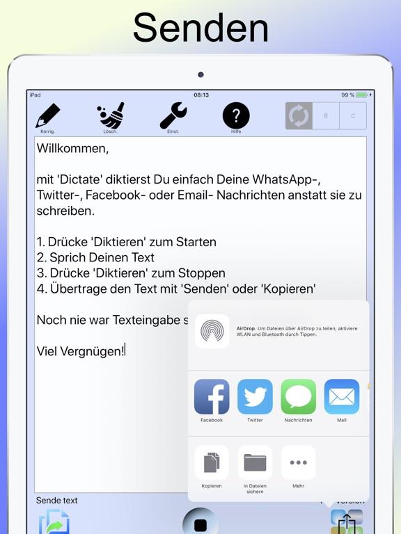 speech to text die 4 besten apps um sprache umzuwandeln. Black Bedroom Furniture Sets. Home Design Ideas