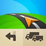Hack Sygic Truck GPS Navigation