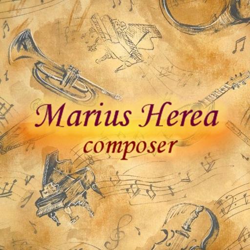 Marius Herea composer