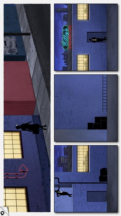 Скриншот №3 к FRAMED