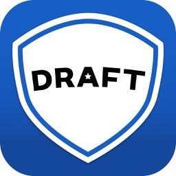 DRAFT: Daily & Season Long Fantasy Football Drafts