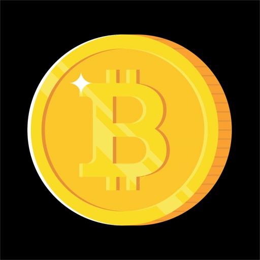 Blockchain to Bitcoin iOS App