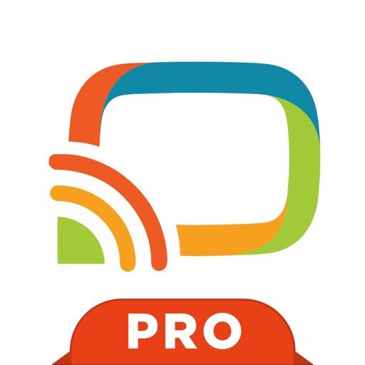Streamer for Chromecast PRO