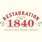 Restauration 1840 icon