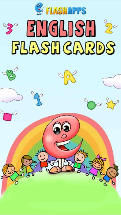 Baby Flash Cards : 500+ Words