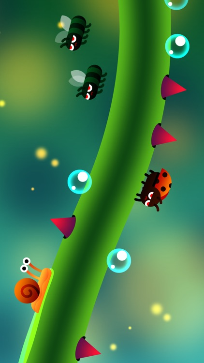Snail Ride screenshot-0