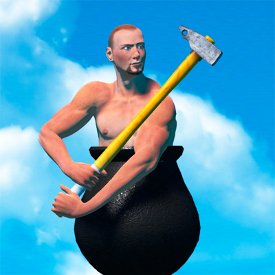 Getting Over It Applications
