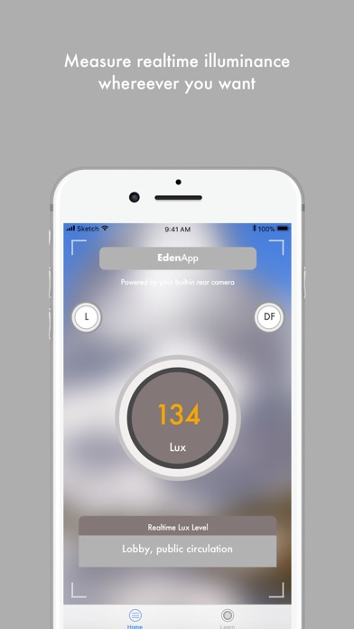 EdenApp Light Meter Pro By Yiqiang Zhao (iOS, United States)   SearchMan App  Data U0026 Information