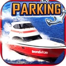 Activities of Boat Parking Simulator : Race