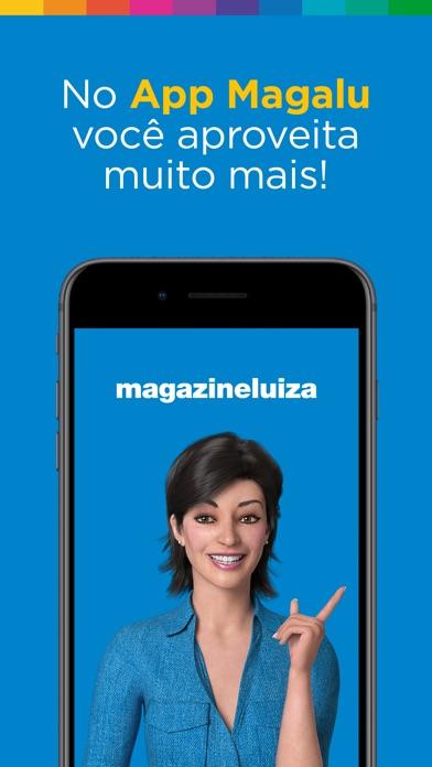 Baixar Magazine Luiza para Android
