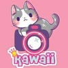 Kitty Café-Photo Booth - iPhoneアプリ