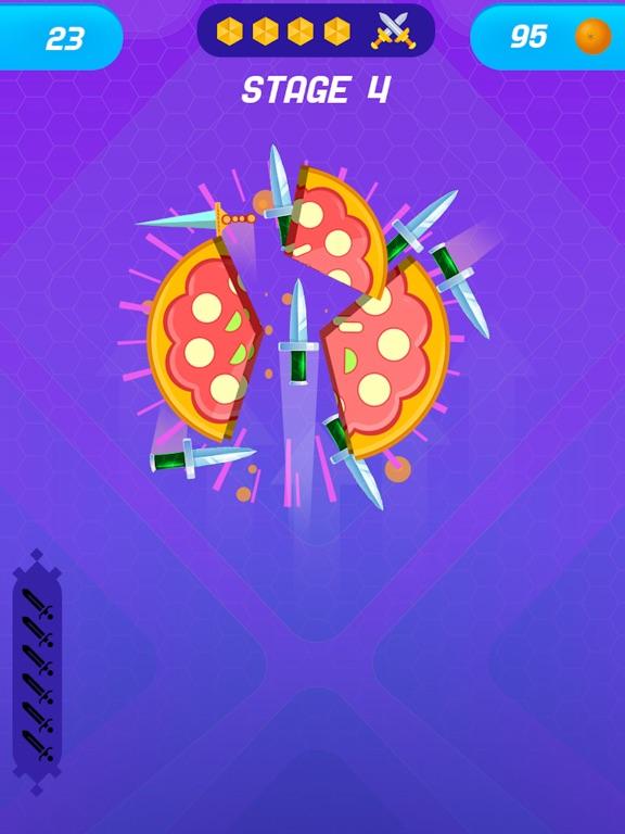 Knife Challenge screenshot 9