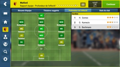 download Football Manager Mobile 2018 apps 0