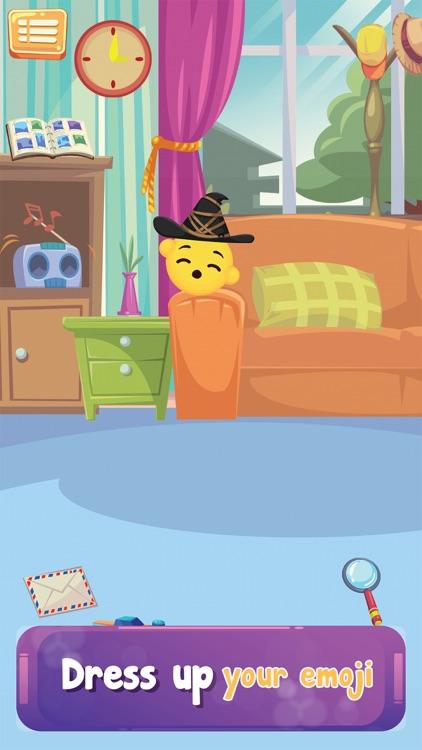 EmojiCare screenshot-3