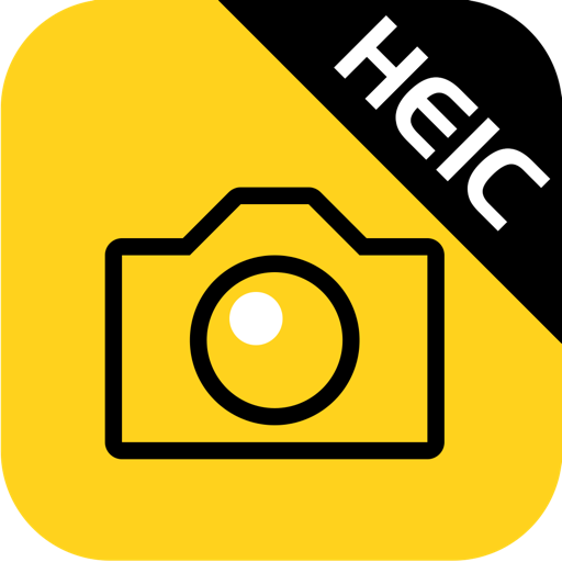 Any HEIC Converter-HEIC to JPG for Mac