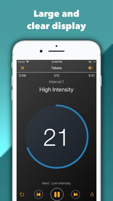 Timefit - Interval Timer