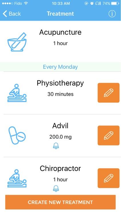 LiveWith Arthritis Plus screenshot-4