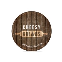 Cheesy Kneads