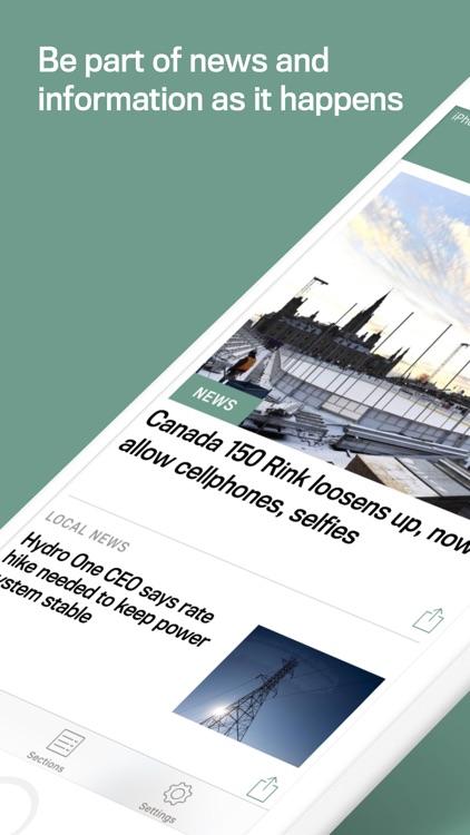 Ottawa Citizen screenshot-0