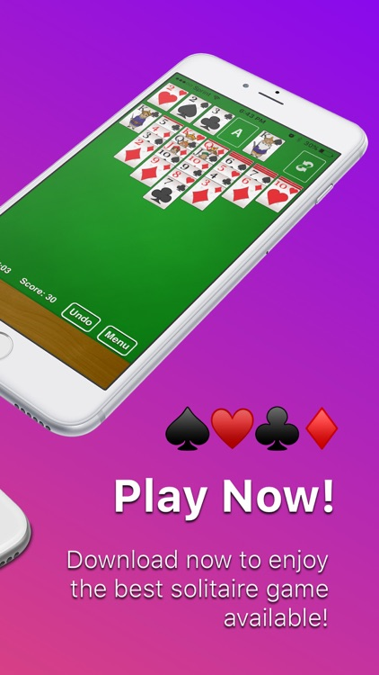 Solitaire Classic :) screenshot-3