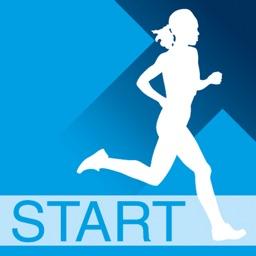 RUNNER'S WORLD Laufeinstieg