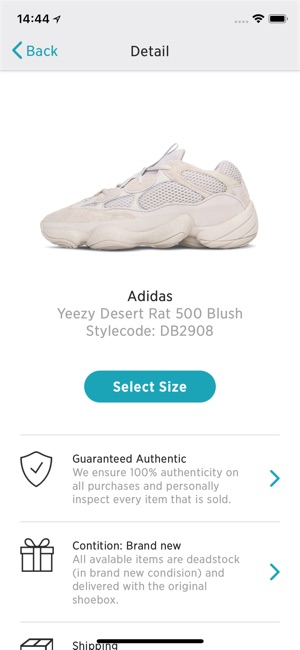 a1f70b82d KLEKT – Authentic Sneakers on the App Store