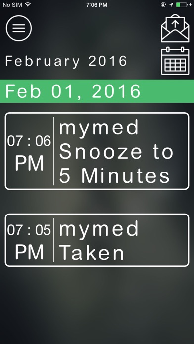 PetsMedsMinders screenshot four