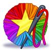 Playcus LP - Сross Stitch: Coloring Art artwork