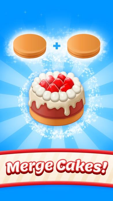 Merge Bakery screenshot 5