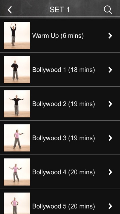 Bollywood Dance Fitness Class screenshot-1