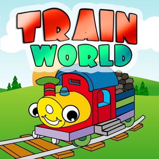 Train World Builder