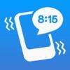 毎日毎週通知 - iPhoneアプリ