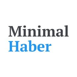 MinimalHaber