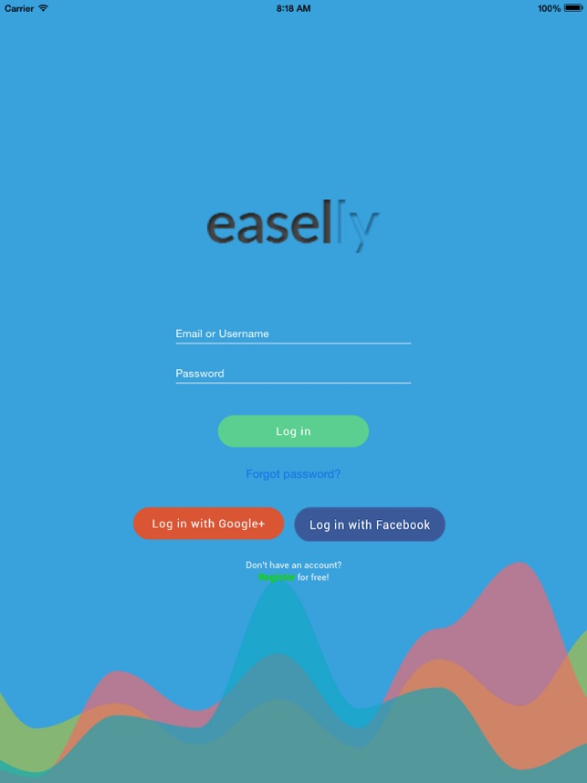 easel ly