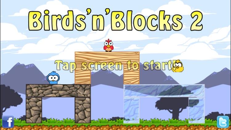 Birds'n'Blocks 2