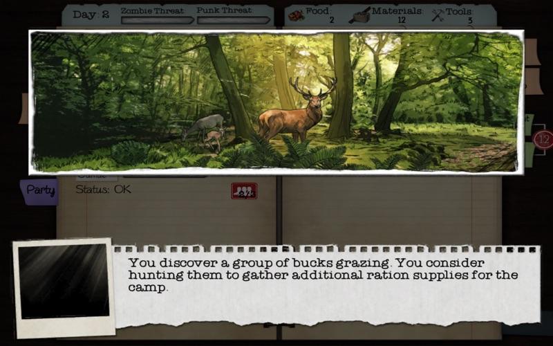 Dead Age screenshot 4