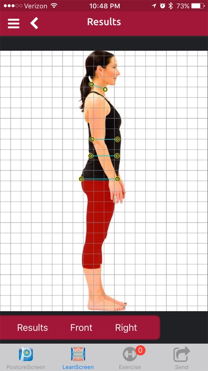 LeanScreen: Body Fat Analysis from Photos