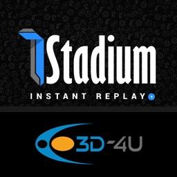 iStadium Instant Replay