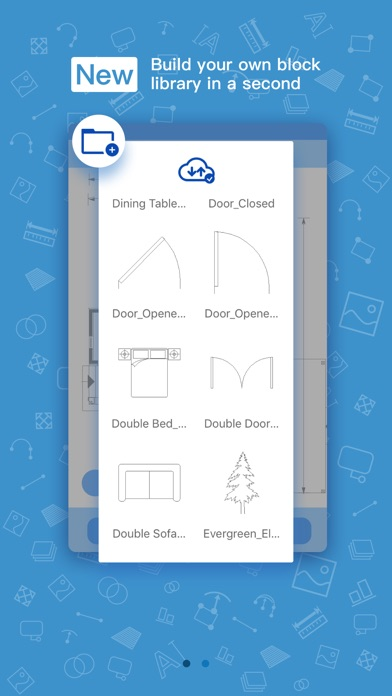 CAD Pockets-CAD Editor/Viewer by ZWCAD Software Co.,Ltd. (iOS ...