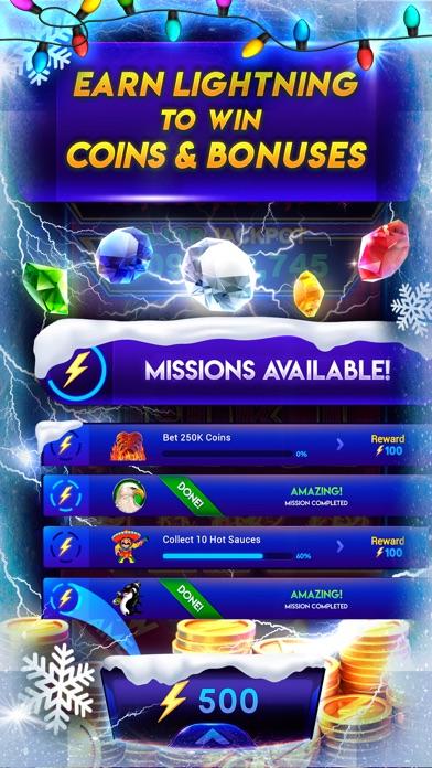 Lightning Link Casino Slots Screenshot