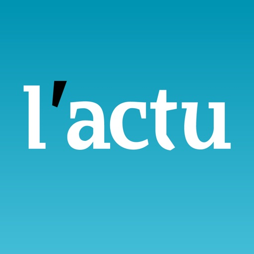 Download L ACTU free for iPhone, iPod and iPad