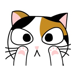 Kitty - Stickers Unlimited Pro