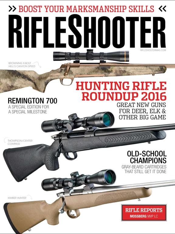 Rifleshooter screenshot