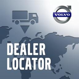 Volvo Trucks Dealer Locator